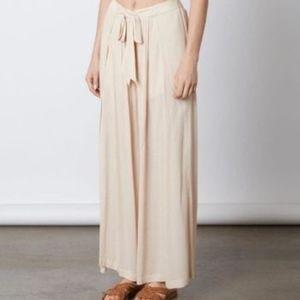 Cotton Candy LA Tulip Slip Pants